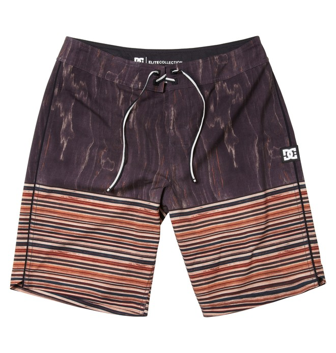 0 Men's 7 Ply Boardshorts  ADYBS00044 DC Shoes