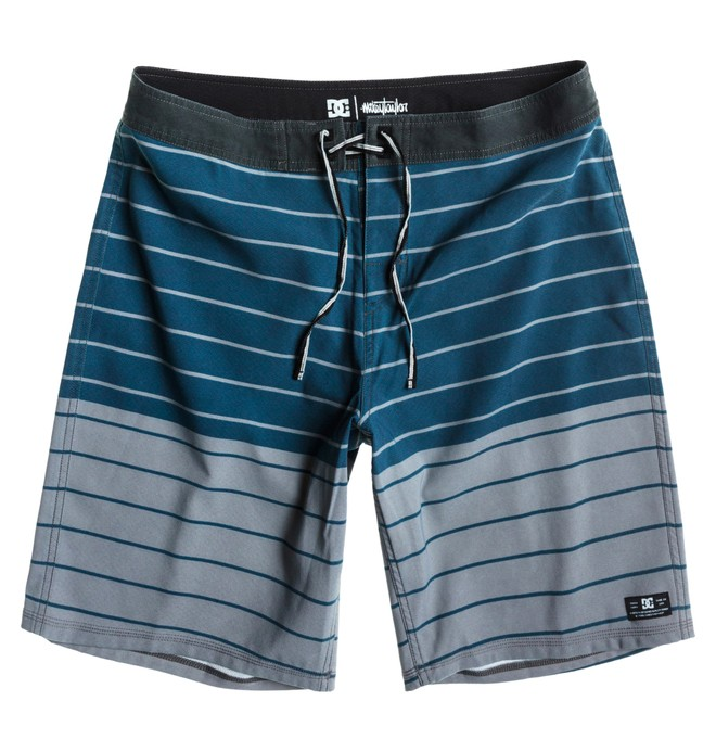 0 Men's Mikey Taylor Men's  Boardshorts Blue ADYBS00049 DC Shoes