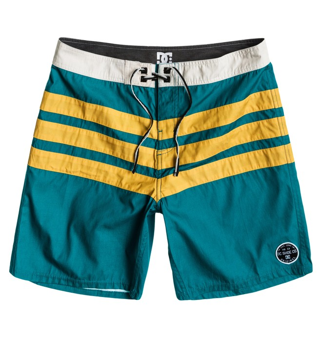 0 Men's Hamilton Boardshorts  ADYBS00051 DC Shoes