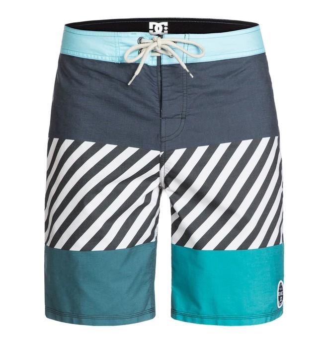 0 Wayward Boardshorts  ADYBS03003 DC Shoes