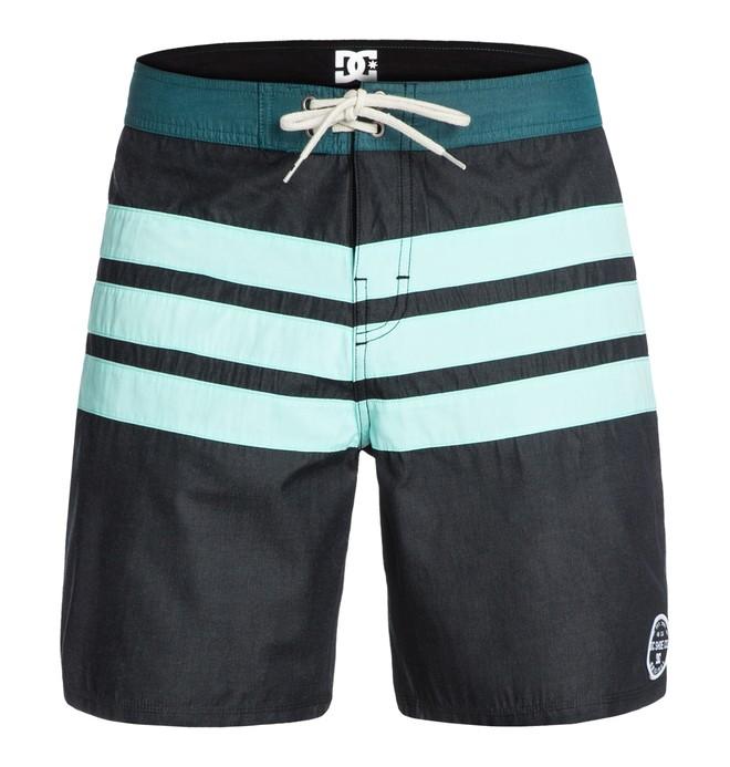 0 Men's Hamilton Boardshorts  ADYBS03008 DC Shoes