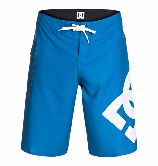 "0 Men's Lanai 22"" Boardshorts  ADYBS03016 DC Shoes"