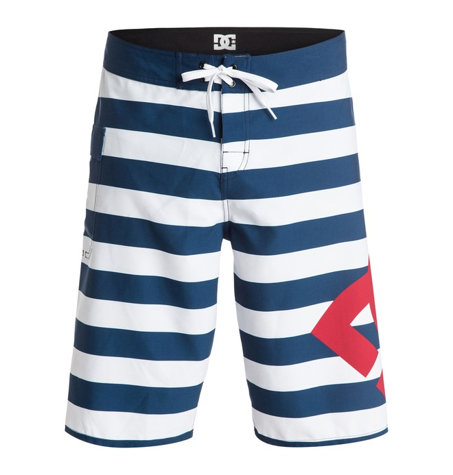 "0 Men's Lanai 22"" Boardshorts  ADYBS03047 DC Shoes"