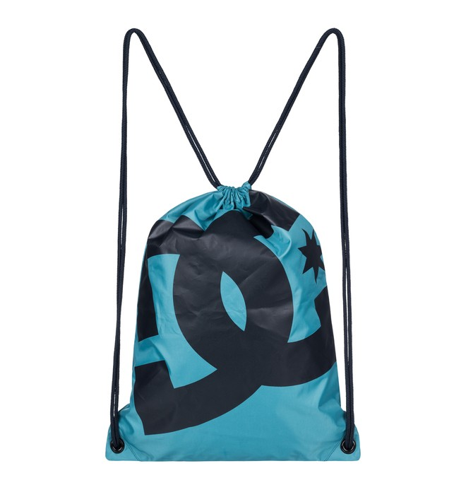 0 Simpski Cinch Bag Blue ADYBT00005 DC Shoes