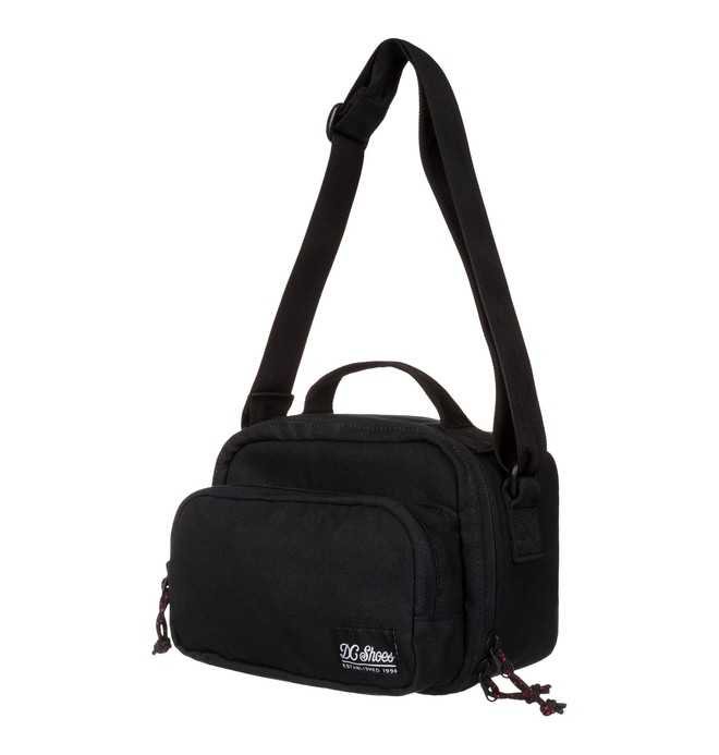 0 Wes Kremer Men's Sack-S Bag  ADYBT00016 DC Shoes