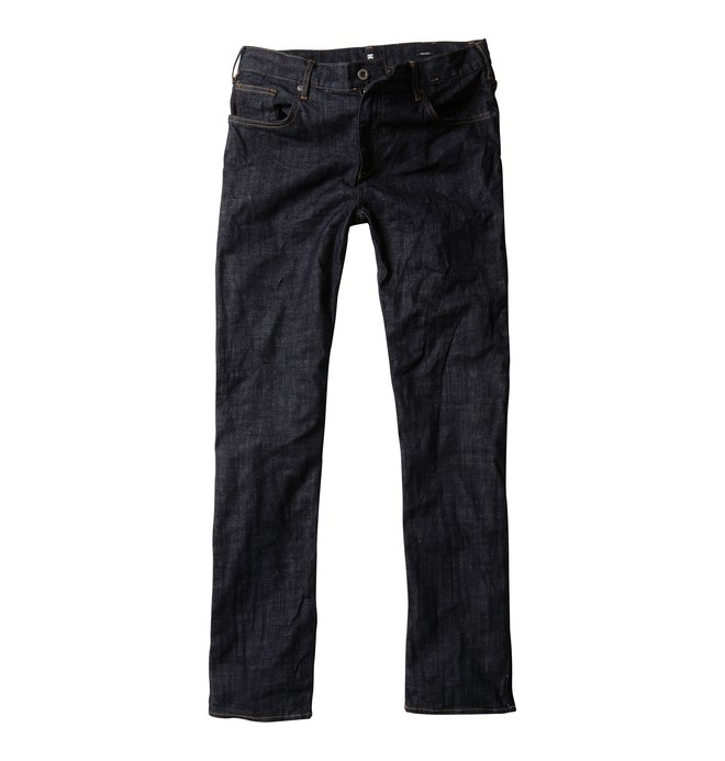 """0 Men's Straight 34""""Jeans  ADYDP00020 DC Shoes"""