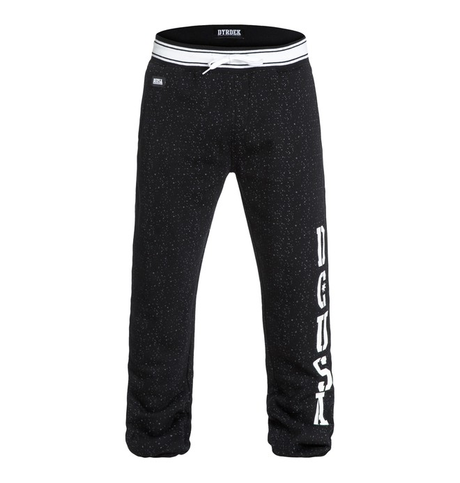 0 Rob Dydrek Men's RD Sweat Pants  ADYFB03001 DC Shoes