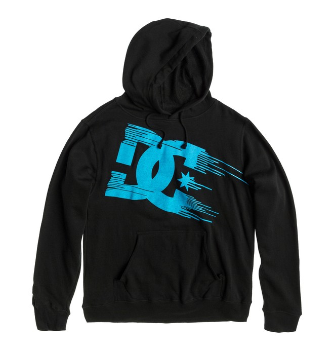 0 Men's Robbie Maddison Gone PO Fleece  ADYFT00149 DC Shoes