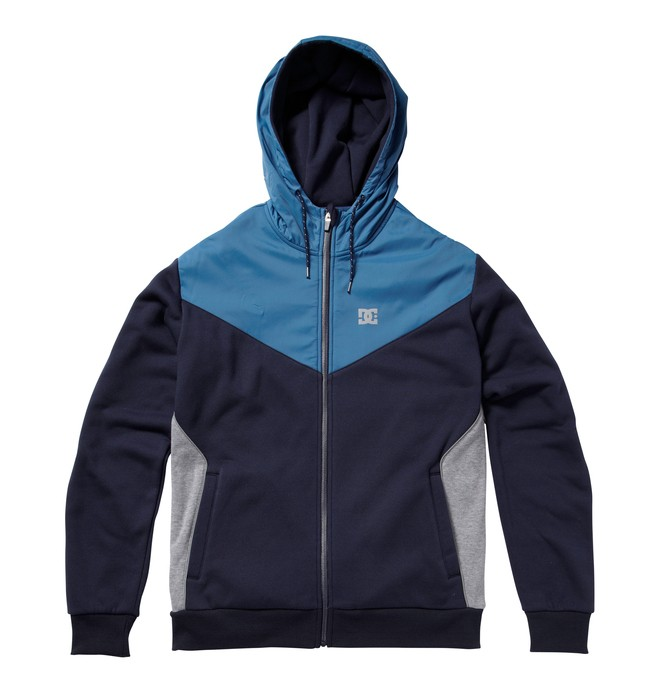 0 Men's Battery Fleece  ADYFT00154 DC Shoes