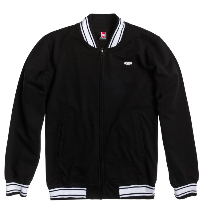 0 Men's Rob Dyrdek Stadium 2 Jacket  ADYFT00195 DC Shoes