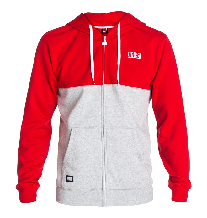 0 Rd Bar Chest Zh  ADYFT03022 DC Shoes