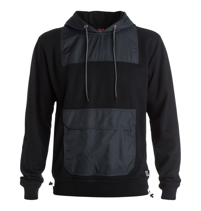 0 RD Course - Sudadera con capucha  ADYFT03093 DC Shoes