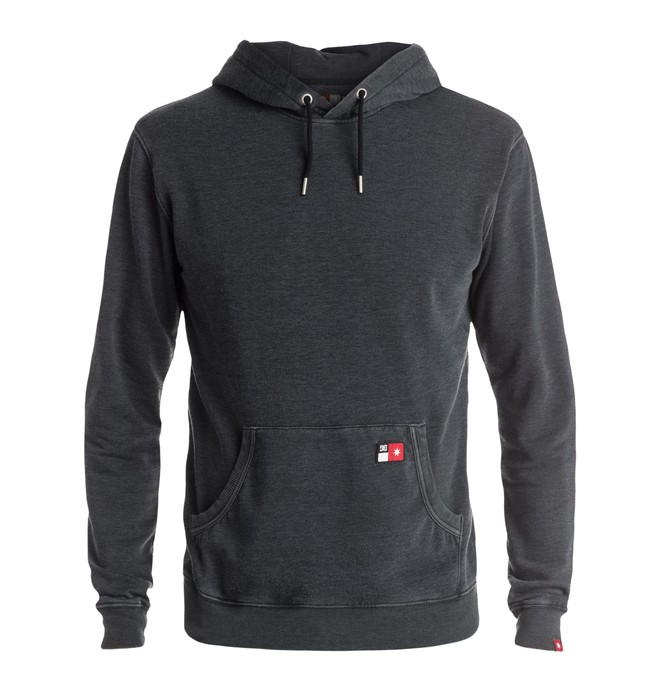 0 Core - Hoodie  ADYFT03133 DC Shoes