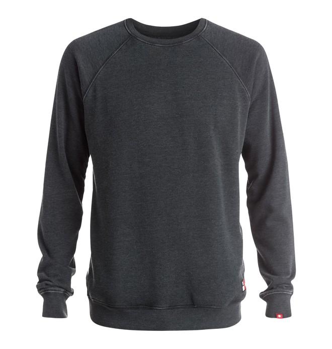 0 Men's Core Crew Sweatshirt  ADYFT03134 DC Shoes