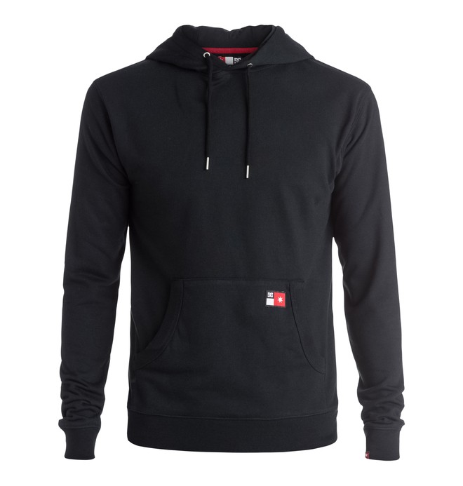0 Core - Hoodie  ADYFT03153 DC Shoes
