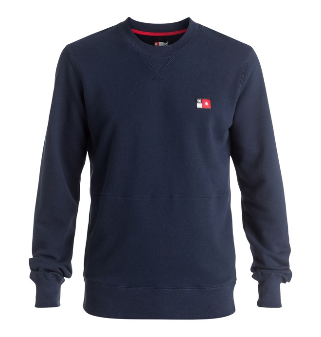 0 Core - Sudadera  ADYFT03173 DC Shoes