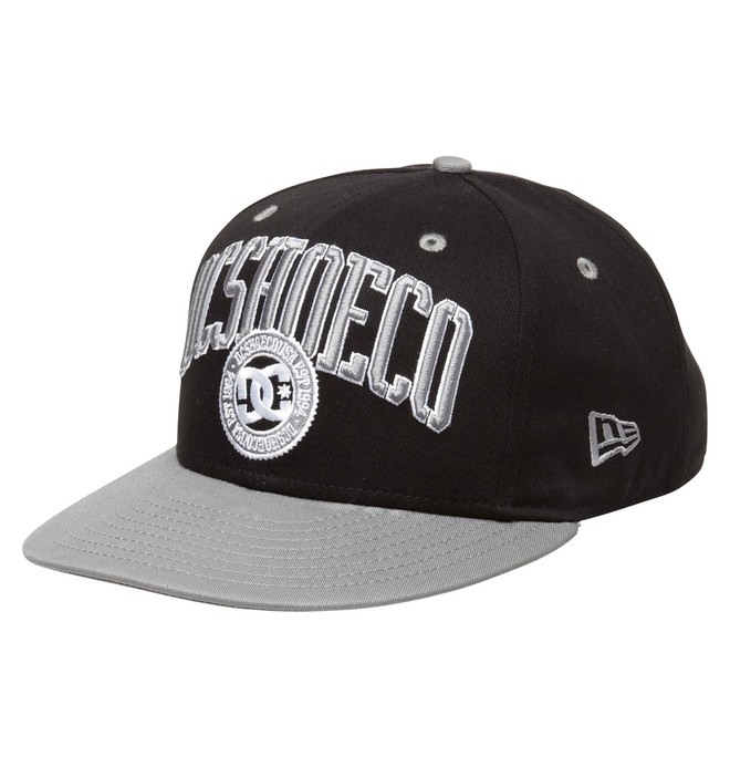 0 Men's Rob Dyrdek League Hat  ADYHA00004 DC Shoes