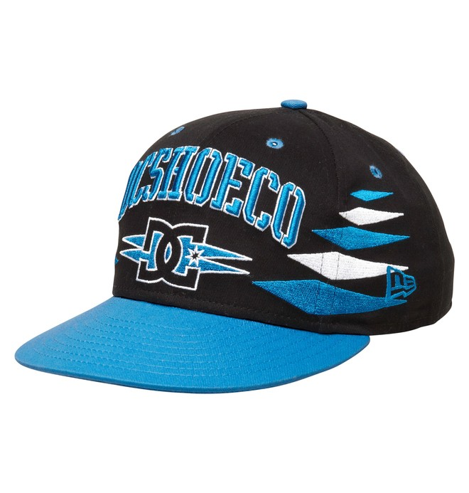 0 Men's Rob Dyrdek Diamond Hat  ADYHA00005 DC Shoes