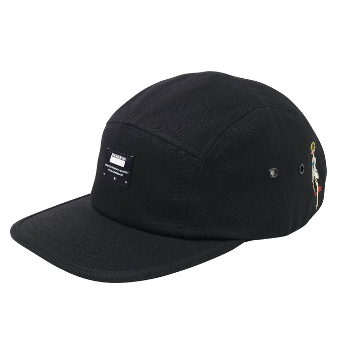 0 Men's NVRBRKN. Hounder Hat  ADYHA00010 DC Shoes