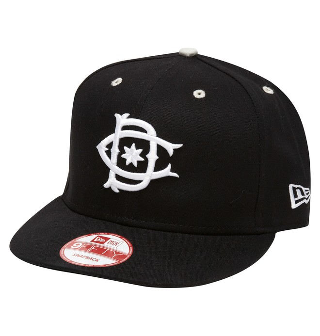 0 Men's Rob Dyrdek Ripper 2 Hat  ADYHA00043 DC Shoes