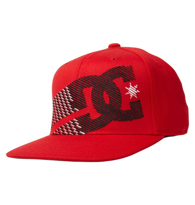 0 Men's Groundball Hat  ADYHA00050 DC Shoes