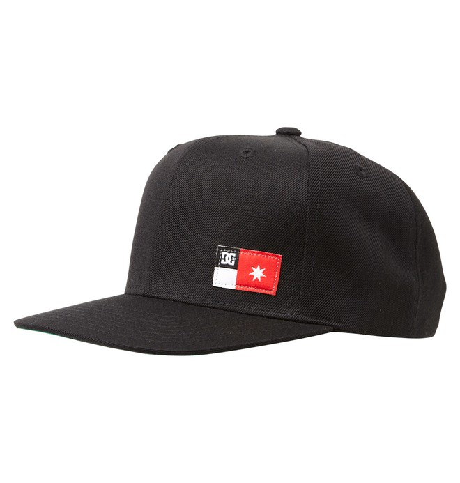 0 Men's Mo Hat Hat  ADYHA00055 DC Shoes