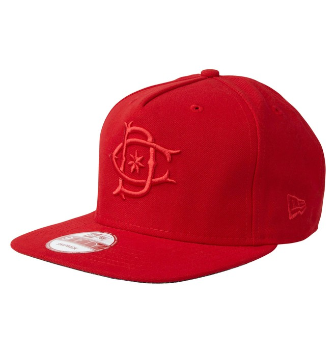 0 Men's Tonedown Hat  ADYHA00059 DC Shoes