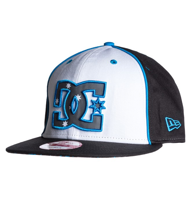 0 Men's Robbie Maddison Stars Hat  ADYHA00073 DC Shoes