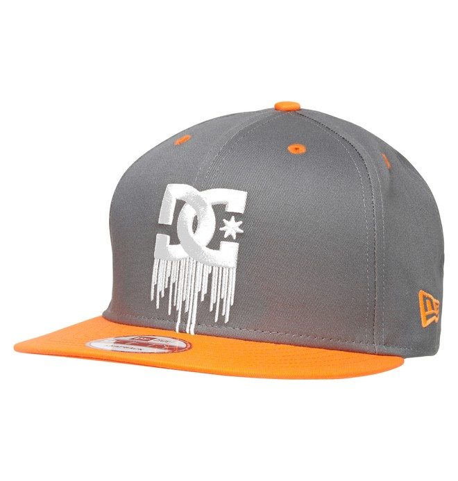 0 Men's Rob Dyrdek Highlight Hat  ADYHA00080 DC Shoes