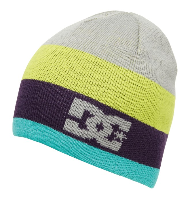 0 Men's Anthony Reversible Beanie  ADYHA00094 DC Shoes