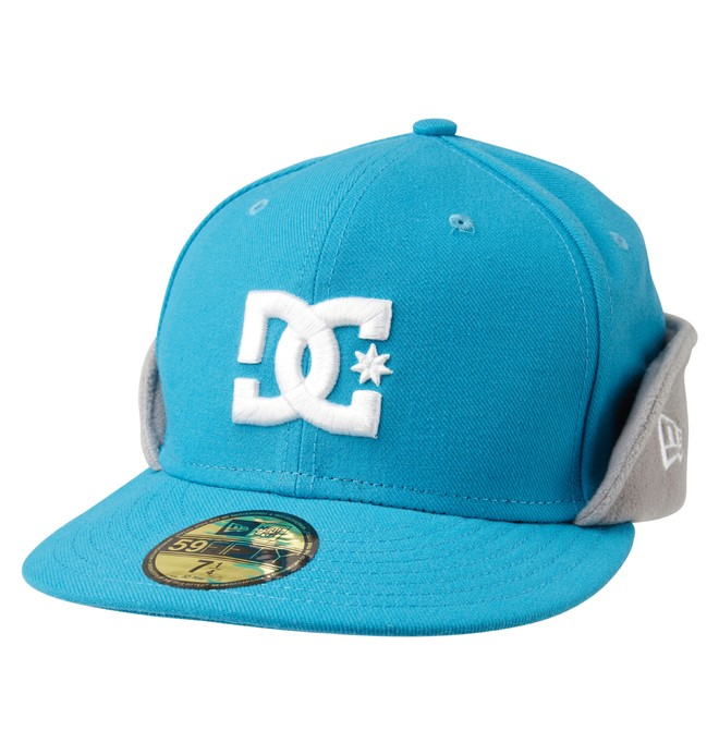 0 Men's Hunter Hat  ADYHA00102 DC Shoes