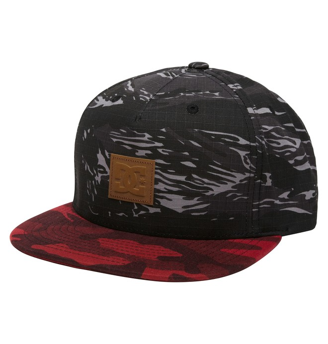 0 Men's Recessed Hat  ADYHA00134 DC Shoes
