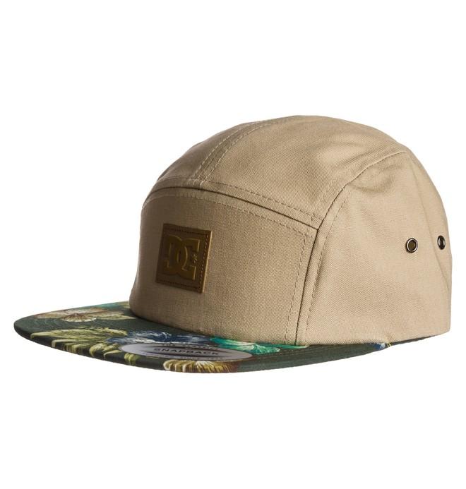 0 Men's Regimballer Hat  ADYHA00135 DC Shoes