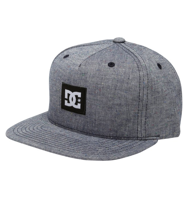 0 Men's Tailslap Hat  ADYHA00139 DC Shoes