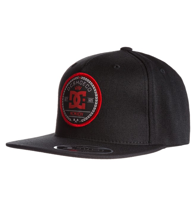 0 Men's Treader Training Hat  ADYHA00140 DC Shoes