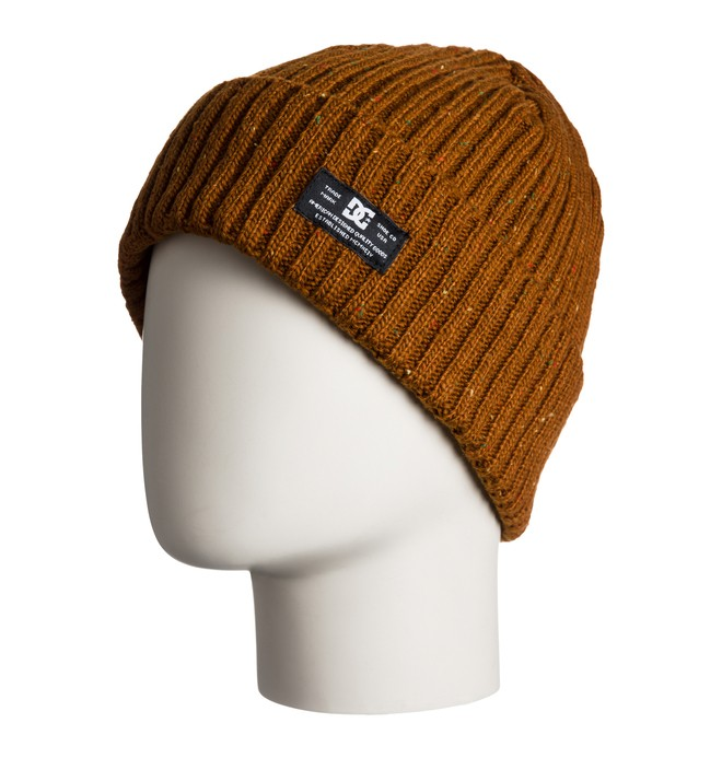 0 Men's Civility Beanie  ADYHA00142 DC Shoes