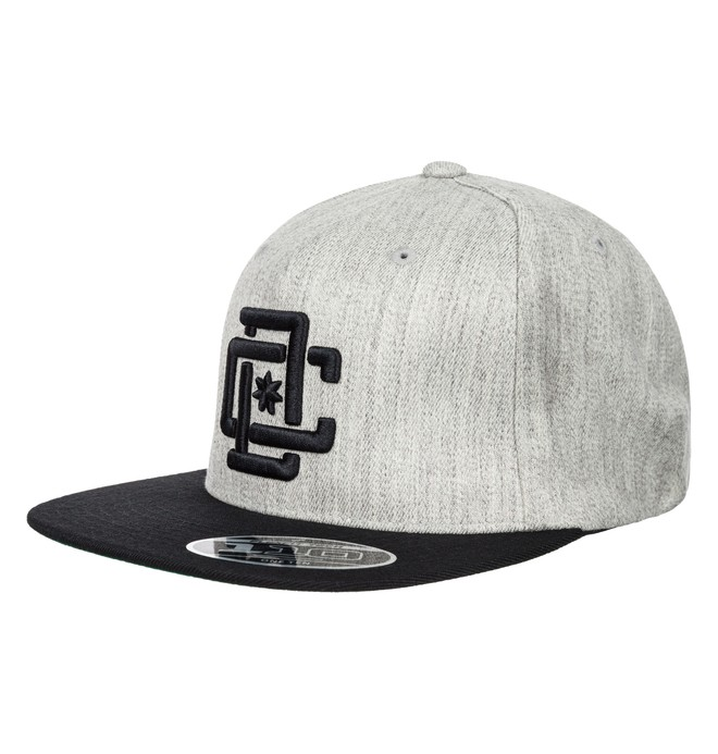 0 Men's Kingpin Hat  ADYHA00144 DC Shoes