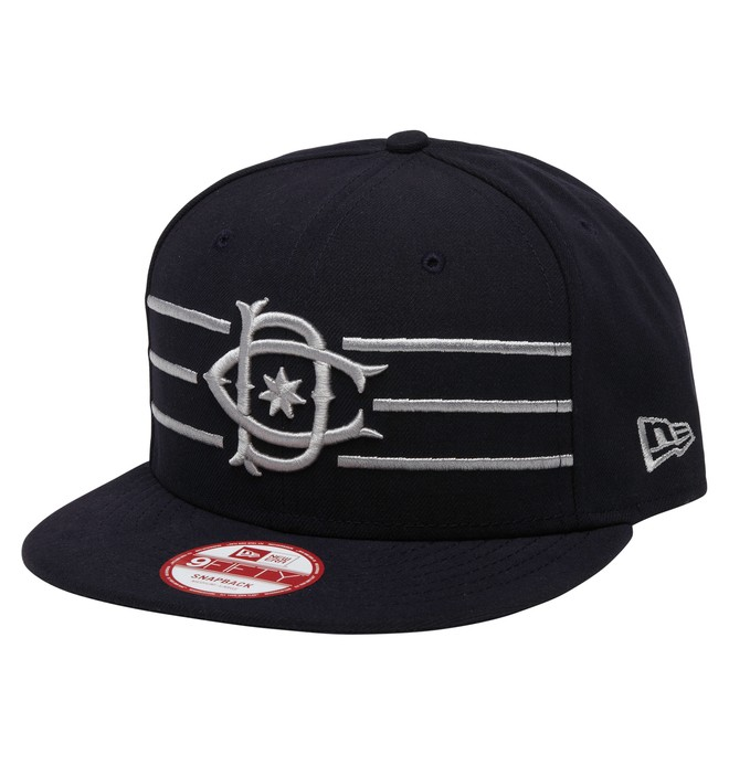0 Men's Banger Hat  ADYHA00179 DC Shoes