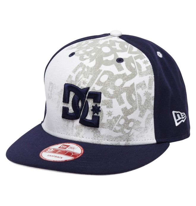 0 Men's Travis Pastrana LIMITS Hat  ADYHA00185 DC Shoes