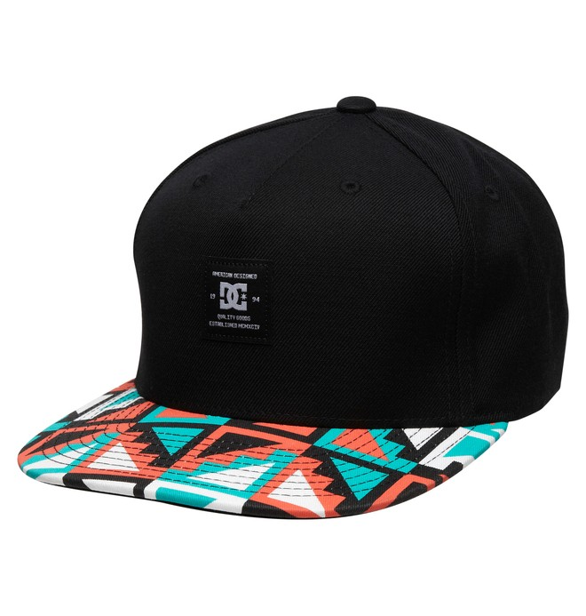 0 Men's BuddyHat  ADYHA00202 DC Shoes