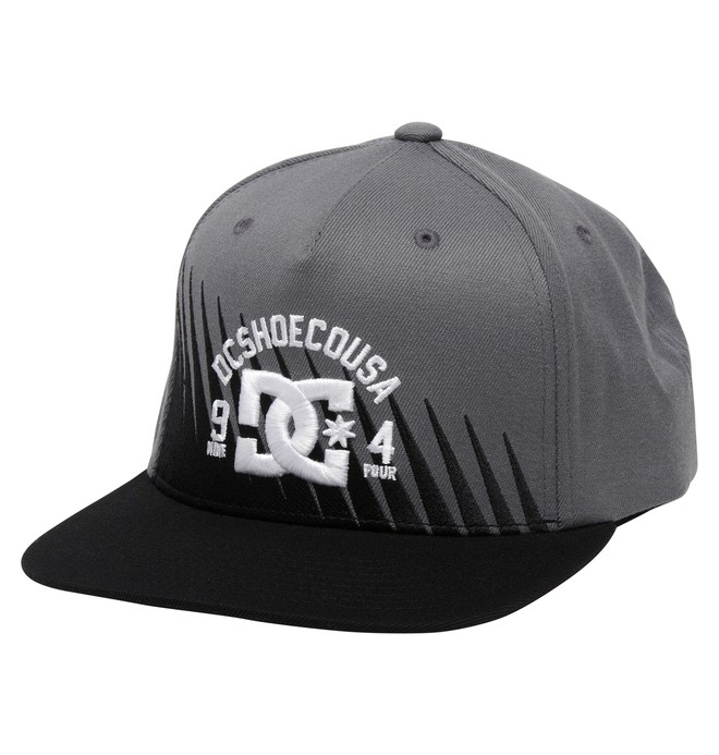 0 Men's Bolder Hat  ADYHA00203 DC Shoes