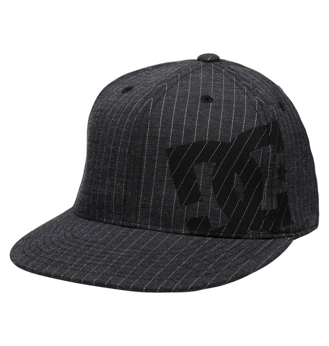 0 Men's Bailer 210 Hat  ADYHA00207 DC Shoes