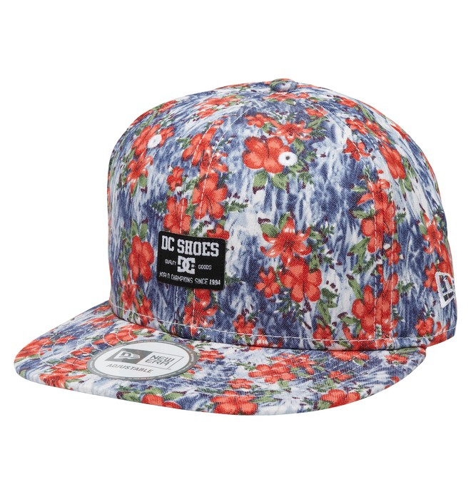 0 Men's HK Suprise Hat  ADYHA00208 DC Shoes