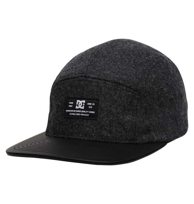 0 Men's Spacecase Hat  ADYHA00211 DC Shoes