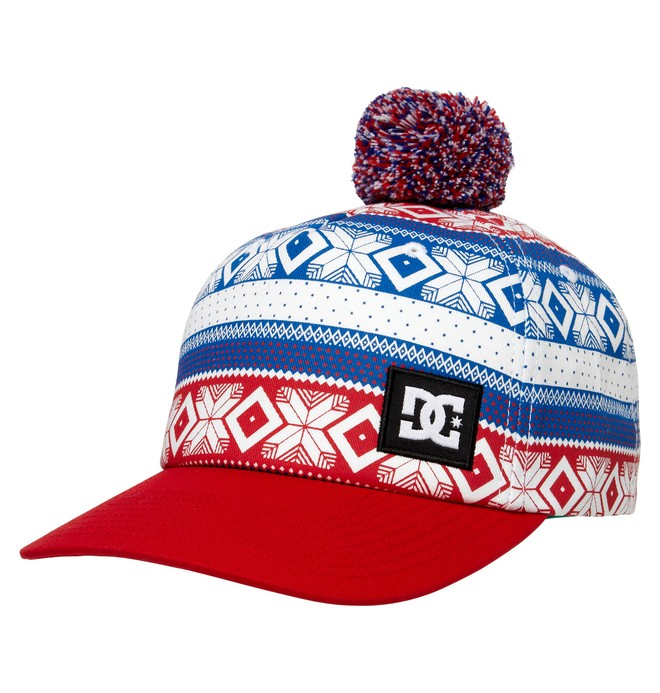 0 Men's Xmas Party Hat  ADYHA00214 DC Shoes