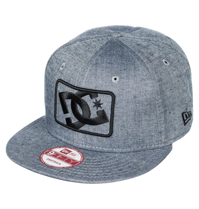 0 Men's Buzzcutt Snapback  ADYHA00240 DC Shoes