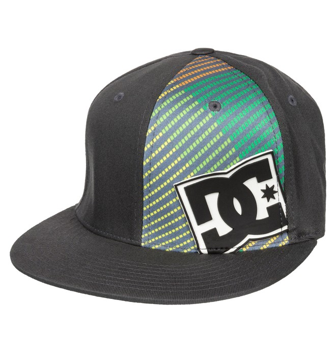 0 Men's Whoops Hat  ADYHA00248 DC Shoes