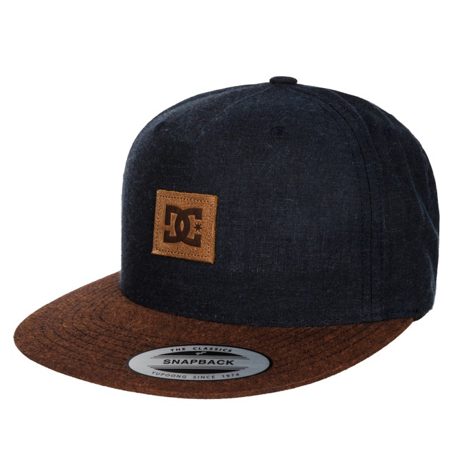 0 Men's Griller Hat  ADYHA00252 DC Shoes