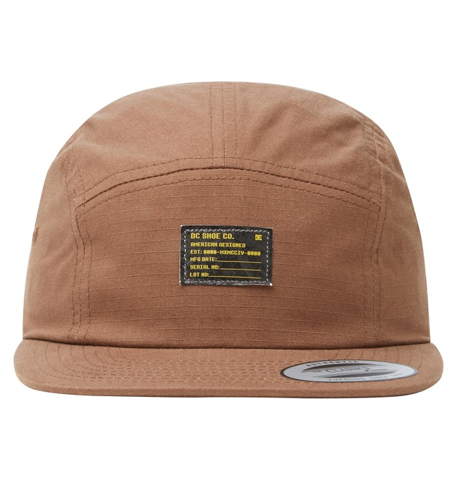 0 Men's Swelby Hat  ADYHA00315 DC Shoes