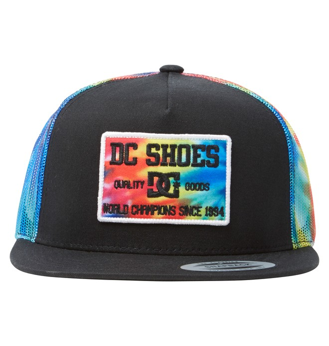 0 Men's Submarket Hat  ADYHA00323 DC Shoes